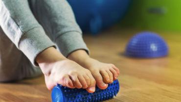 Elementy Integracji Sensorycznej i terapii ręki jako metoda wspierająca warsztat nauczyciela