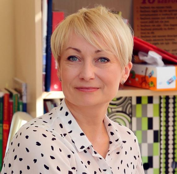 Joanna Piećko-Szopińska