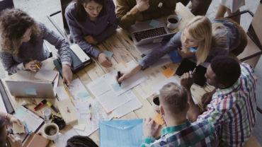Budowanie zespołu realizującego cele rozwojowe jednostki