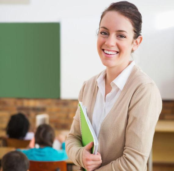Etyka w zawodzie nauczyciela