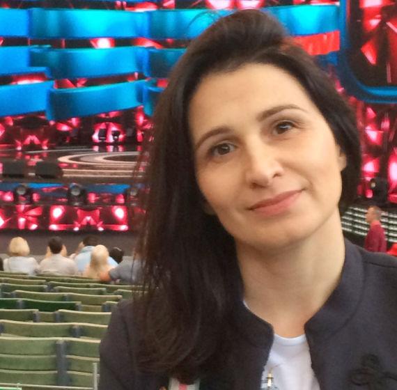 Ida Winiarek