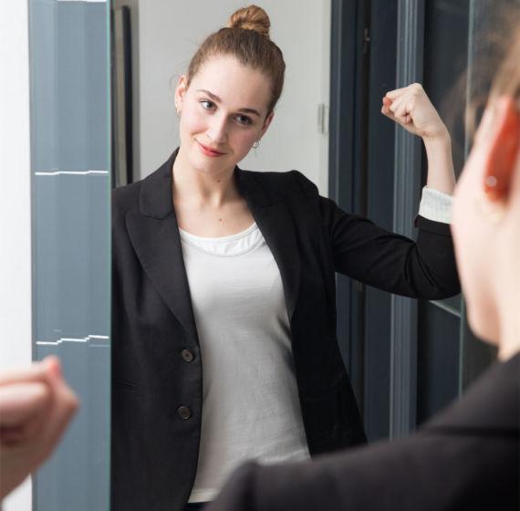 Kim jesteś i jak osiągniesz sukces?