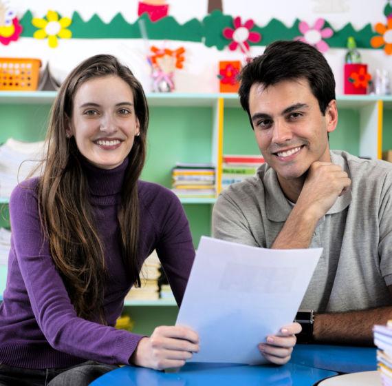 Rodzice partnerami szkoły, przedszkola, żłobka