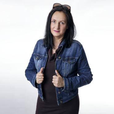 Agnieszka Cieplik