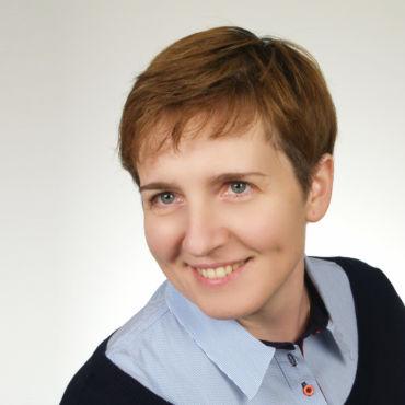 Karolina Koczorowska