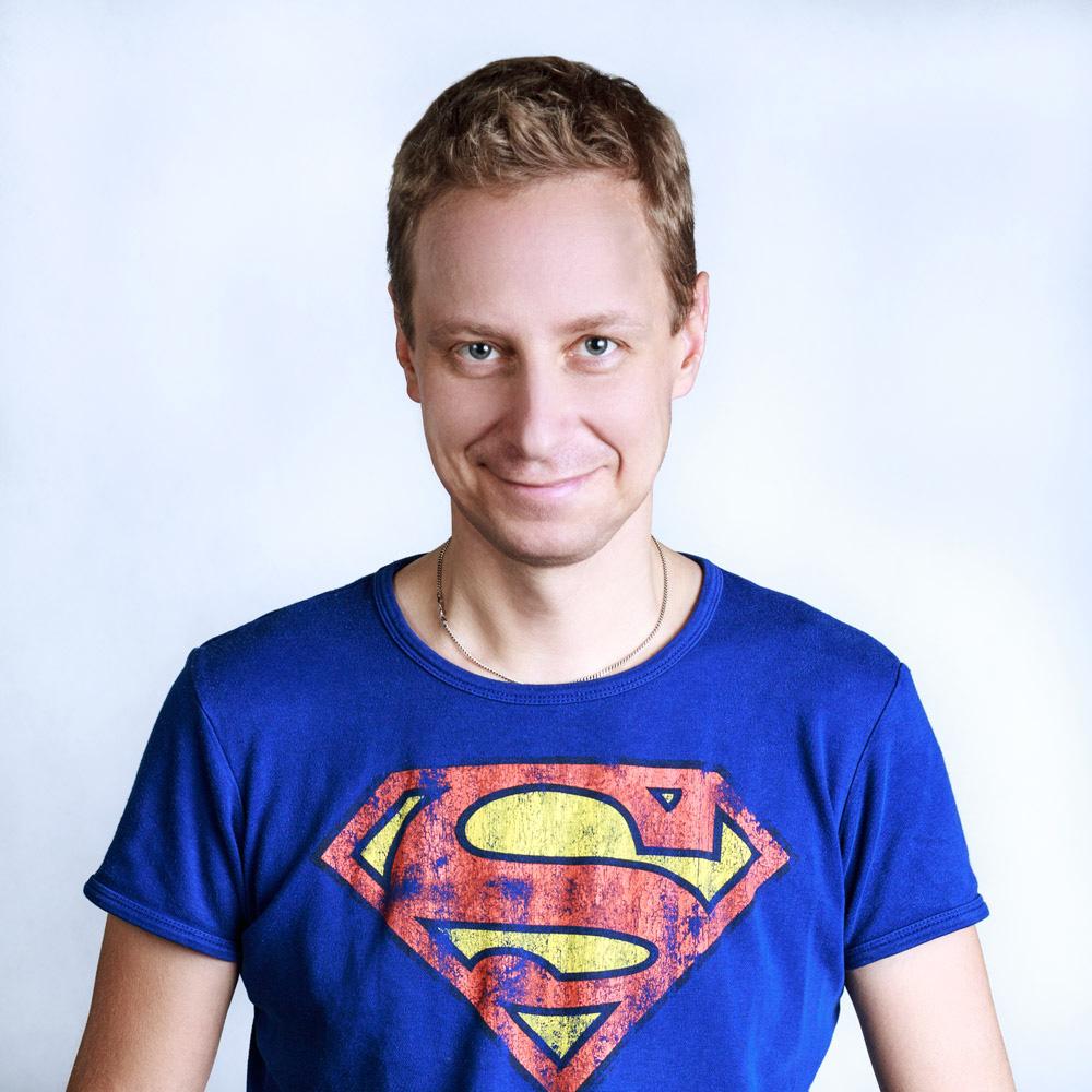 Tomasz Walas, grafik, fotograf