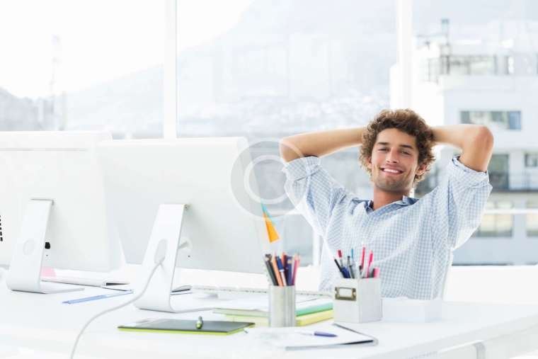 Finding Balance between Work and Study