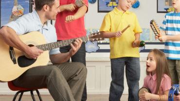Aktywne słuchanie muzyki – Metoda Batii Strauss