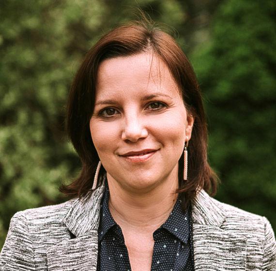 Dorota Lubas – Koszewska