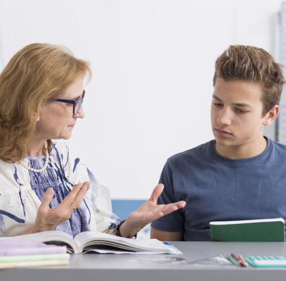Jak być coachem i tutorem dla ucznia?