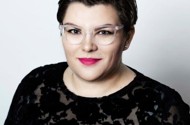 Ewa Gadomska
