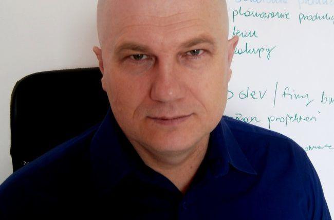 Robert Głos